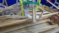 Caret Splitter Feeder Extension Reflection Protection Upper Holder